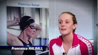 Swimming Clinic with Francesca Halsall - Arena - Presented by ProSwimwear