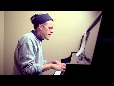 To Build A Home - The Cinematic Orchestra (cover by Rusty Clanton)