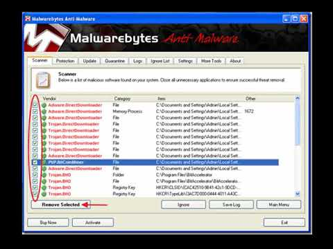 How to remove FBI Police Virus in Windows (all) - Method 2
