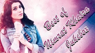 Nimrat khaira Greatest Hits ● Video Jukebox ● New Punjabi Songs 2016 ● Panj-aab Records