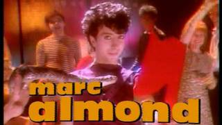 Watch Marc Almond Shining Brightly video