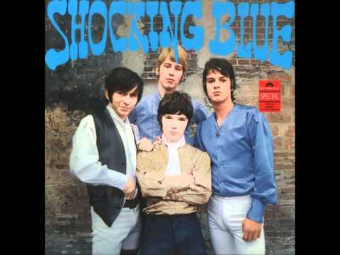 Shocking Blue - Jail My Second Home