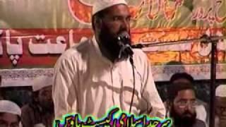 *(1)* Iftakhar Hussain Abbasi naat 10.03.2011 Islamabad