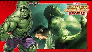 [SHP] 24 ประวัติ Hulk ยิ่งโกรธยิ่งคลั่ง พลังยิ่งเว่อร์!!