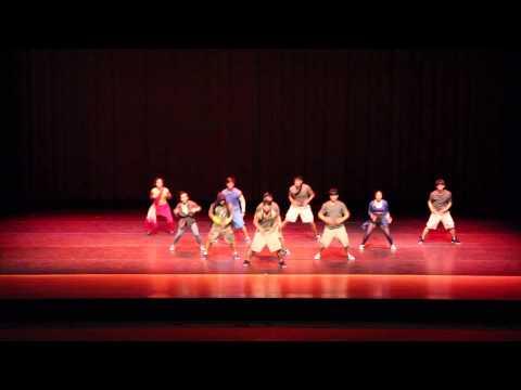 Diablo Valley College Dance Club | AFX Showcase Spring 2014