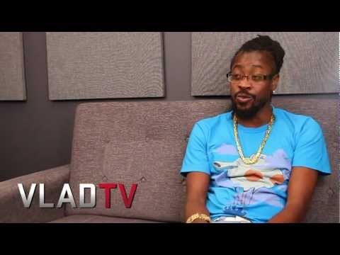 Beenie Man Weighs In On Vybz Kartel's Murder Case video