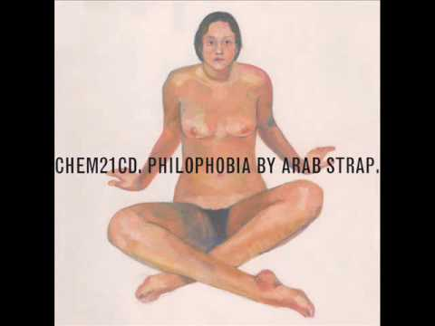 Arab Strap - New Birds