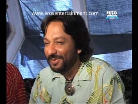 Roopkumar and Sonali Rathods video shoot with Anupama Verma