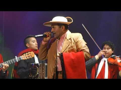 MÚSICA BOLIVIANA - COPLAS CHAQUEÑAS - EL NEGRO PALMA