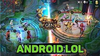 En İyi Android MOBA! - Mobile Legends Türkçe