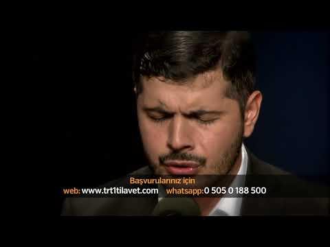 Kuran-ı Kerim-i Güzel Okuma Yarışması Yeni Sezon 9.Bölüm Tanıtımı