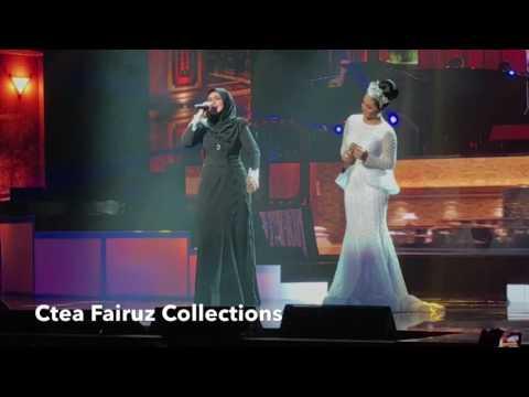 download lagu Dato Siti Nurhaliza & Kris Dayanti - Han gratis