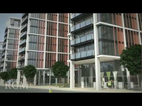 One Hyde Park London Property Development Marketing Film