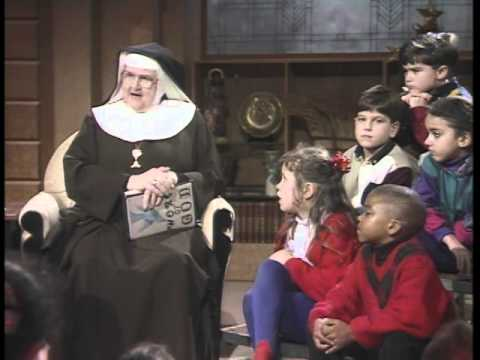 Mother Angelica Live Classics - A Special Christmas Program with Children