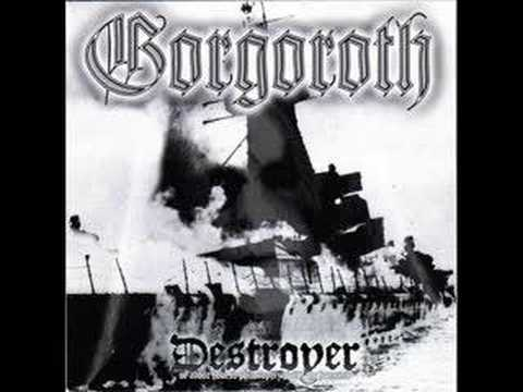 Gorgoroth - Open The Gates