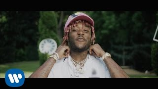 Lil Uzi Vert - You Was Right [Official Music Video]