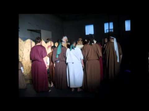 Cda El Shaddai -drama De Resurreccion video