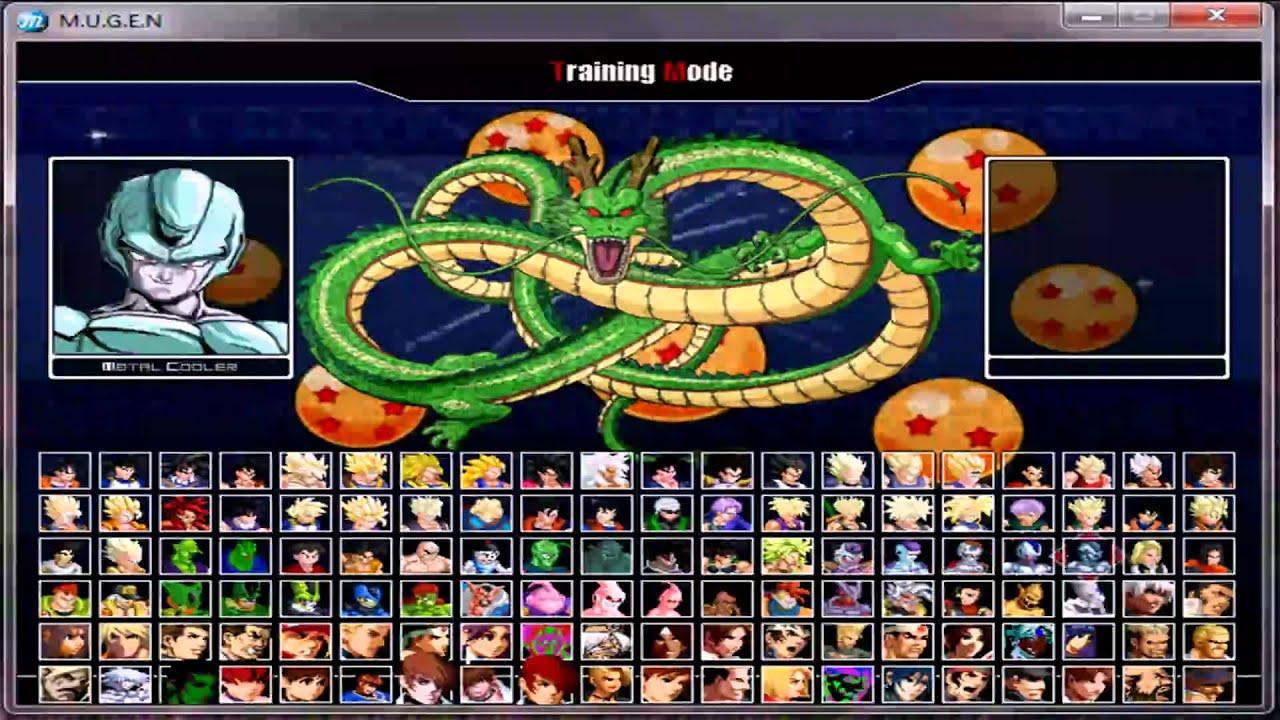 Dragon Ball Heroes 1.1 - Descargar