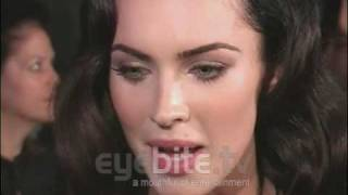 Megan Fox All about the Kiss with Amanda at the Jennifer