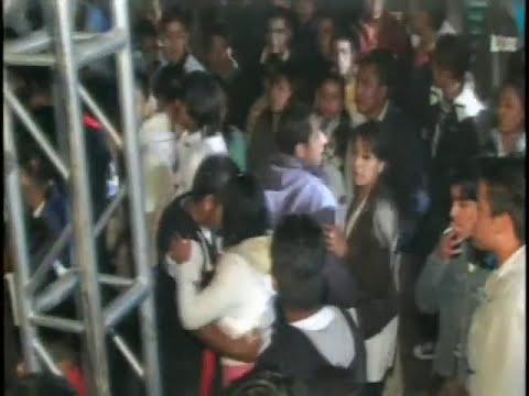 SONIDO CONDOR CUMBIA TORERA  GRUPO MIJEZ SAN MARTIN TEXMELUCAN PUEBLA