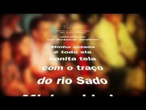 """Grande Marcha de Set�bal 2014 - """"Set�bal � Um Poema"""""""