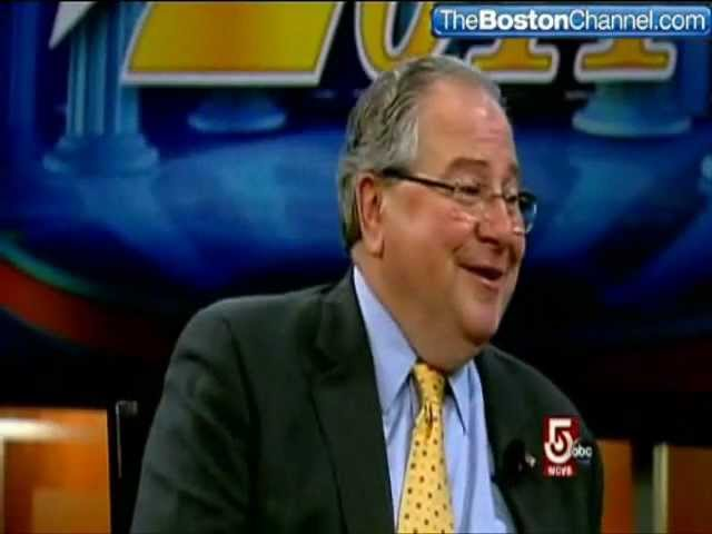 Deleo Knows Nothing About Casinos, Thinks It's Funny