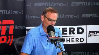 Colin Cowherd no longer on ESPN air after comments