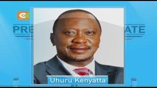 Raila, Uhuru waashiria kujiondoa kwenye mdahalo wa urais