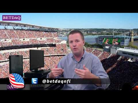 NFL - Denver Broncos @ Cincinnati Bengals bettor's preview