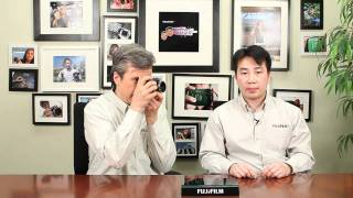 Fuji Guys - FinePix S2950 Part 3 - Top Features