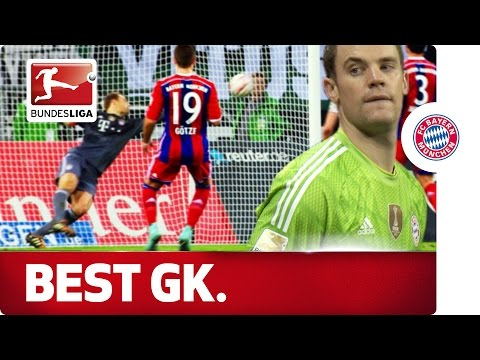 Manuel Neuer – Can He Win the Ballon d'Or?