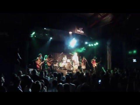 Gustavo Cordera, India Negra Cumbia,Canción para mi Cabeza XLR Club, Foto Mauro Mcbraian