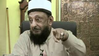 Sheikh Imran Hosein @An Naim - Fasting & Power.mp4