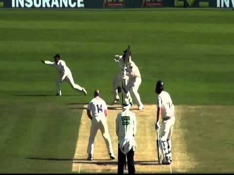 Yorkshire v Sussex, LV= County Championship, Day 3, August 17 2014