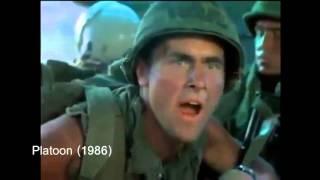 Famous Movie Scenes With Chipmunk Voices Funny Compilation Уроки вязания на видео