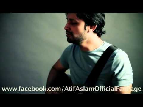 Atif Aslam - Humrahi - Exclusive Performance & Message - Dedicated...
