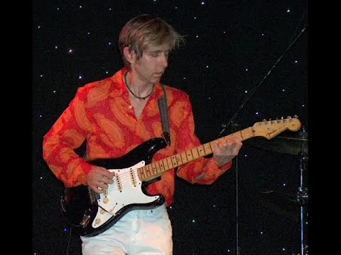 Eric Johnson - Cliffs of Dover (Studio Version)