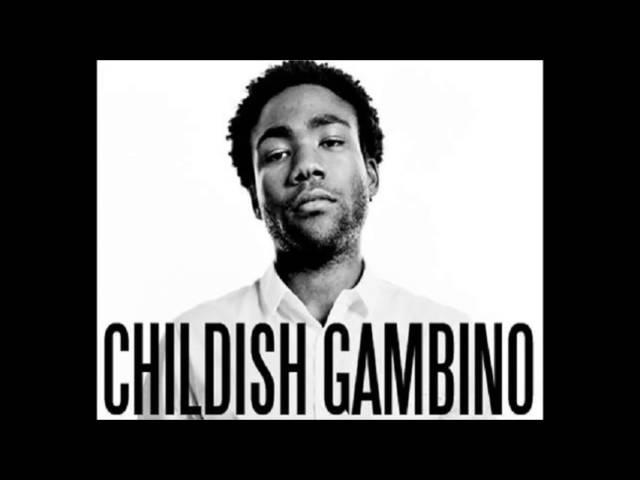Childish Gambino - 3005 (HQ)