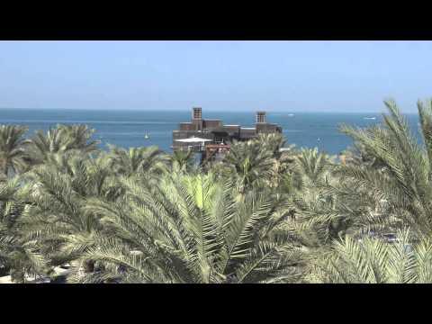 Jumeirah Madinat Al Qasr Hotel, Dubai