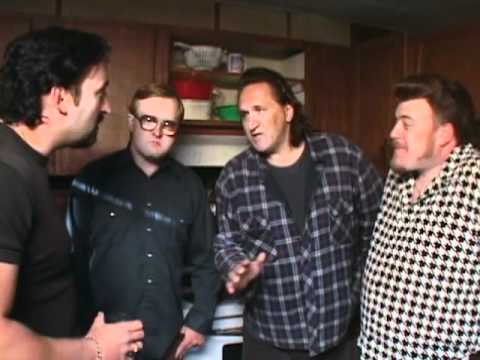 Trailer Park Boys vs. Dukes of Hazzard Opening Theme