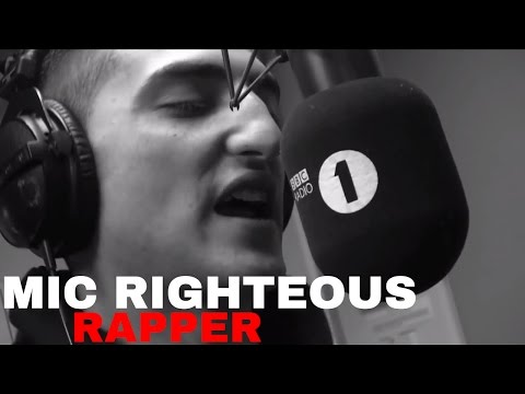 Mic Righteous - Fire in the booth PART 2