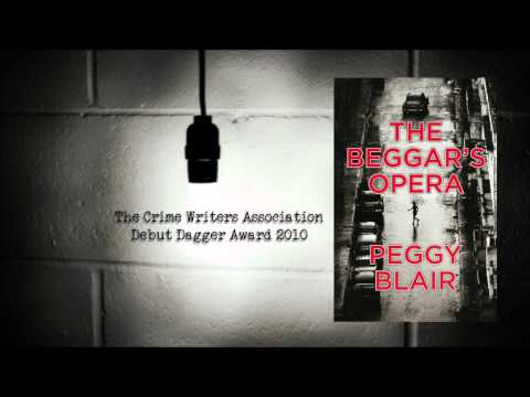 Book Trailer for The Beggar's Opera!