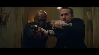 The Hitman's Bodyguard - Official Red Band Trailer #2