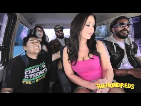 The Hundreds with Lisa Ann & Jayden Jaymes