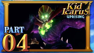 Kid Icarus: Uprising - Chapter 4: The Reaper's Line of Sight