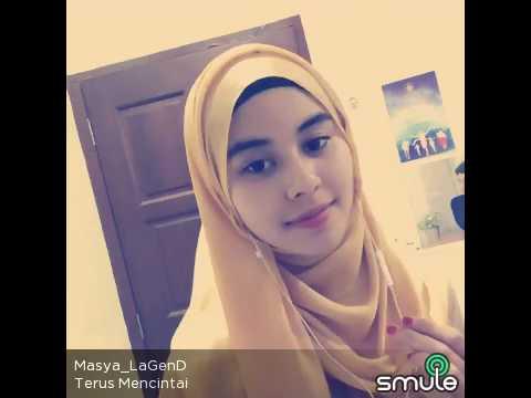 Terus Mencintai (Siti Nordiana) - Masya cp2.