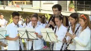 La passeggiata musicale di San Fedele Intelvi 2014