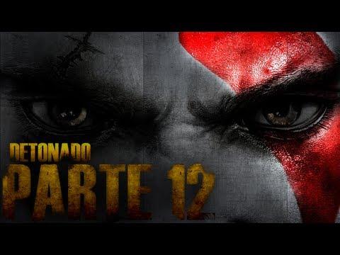 God Of War 3 Detonado - Labirinto De Merda- 12 video