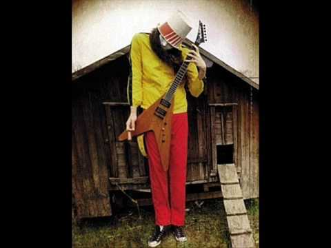 Buckethead - In Search Of Inbred Mountain