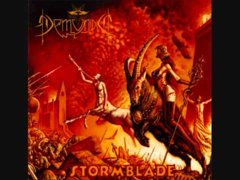 Demoniac - Burn The Witch